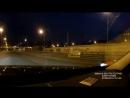 BMW 320Xi tuned vs Lancer Evolution X stage 2 320 hp