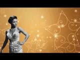 Santa Baby - Eartha Kitt with Lyrics