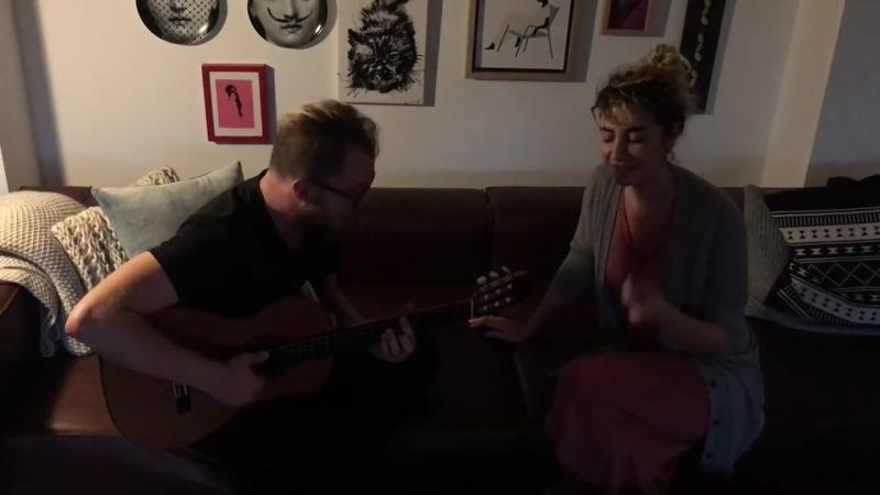 SILA - Egeli Lodos (Akustik) Sılaİle9Yıl