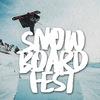 SNOWBOARD FEST ФЕСТИВАЛЬ СНОУБОРДИНГА