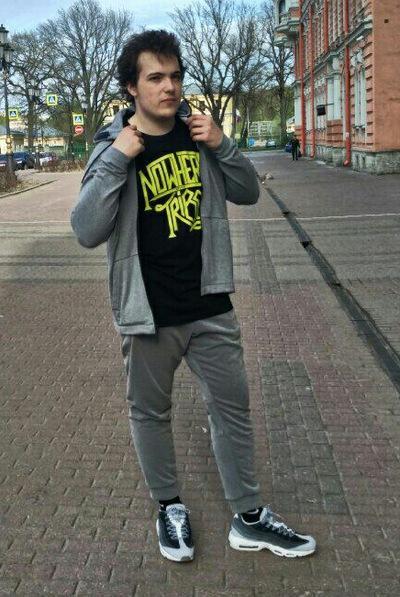 Дмитрий Мусийчук