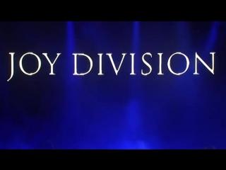 New Order - Love Will Tear Us Apart 2012