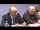 ТТ ТРОТЕК Встреча с главой г о Троицк Владимиром Дудочкиным