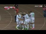 Азербайджан - Северная Ирландия 0:1. Обзор матча. Квалификация ЧМ-2018.