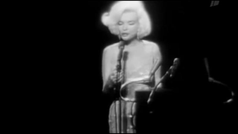 Мэрилин Монро. Я боюсь._Marilyn, dernieres seances (2008)