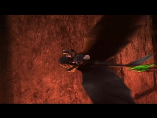 Мини-трейлер   Драконы: Гонки по Краю Вальтрон: Легендарный Защитник