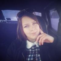 Мария Стригунова