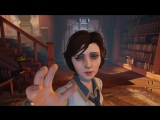 Everybody Wants To Rule The World - Bioshock Infinite GMV (Lorde cover)