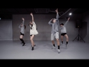 Keeping Your Head Up - Birdy (Don Diablo Remix) - Junsun Yoo Choreography ft. YooA of Oh My Girl [vk.ver]