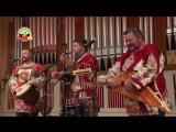 Концерт ансамбля народной музыки ВАТАГА в Донецке
