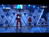 [PERF.] 170414 IT Boys – EP.2 Produce 101 @ Mnet Official