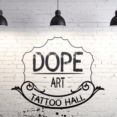 Dope Art