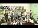 Super Junior Kiss the Radio - Sukira / Сукира - GOT7 (рус.саб)
