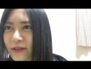20161219 Showroom Iwahana Shino