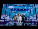 Clean Bandit featuring Zara Larsson -