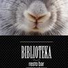 "Rest & Bar ""BIBLIOTEKA"" | Курск"