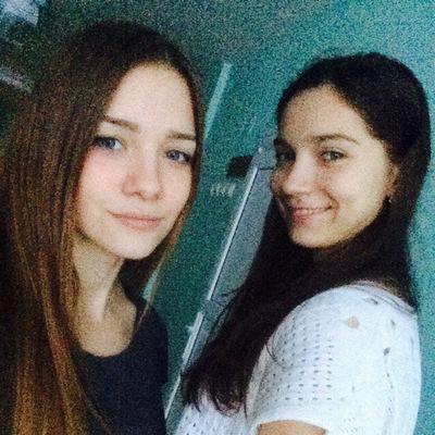 Алина Рустамова