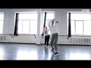 Nicolas Jear - Time for us - Nikita Mitrofanov - Danceshot - Dance Centre Myway