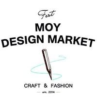 Логотип MOY MARKET SAMARA