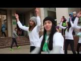 PR- акция 2016. Танец