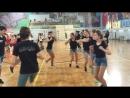 Танец семь сорок
