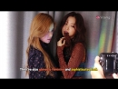 "[TV] A PINK - MV SHOOTING SKETCH: 별의 별 (CAUSE YOU'RE MY STAR) (17O1O3 ARIRANG ""POPS IN SEOUL"")"