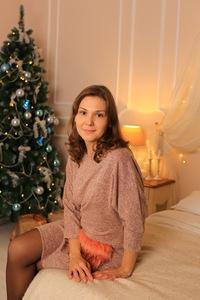 Татьяна Лузанова