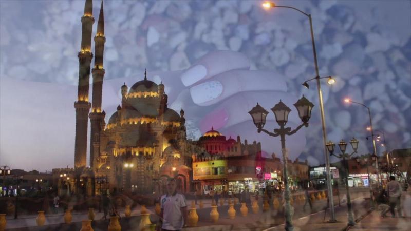 Египет 2017 отдых семьи Косович и Николаевых