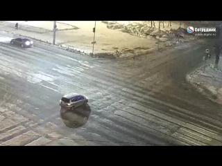 Пропустил поворот - не беда!