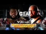(WWEWM) Марк Генри пр. Биг Шоу (23.10.2011, Vengeance)