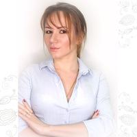 Дарья Бондарева-Андреева
