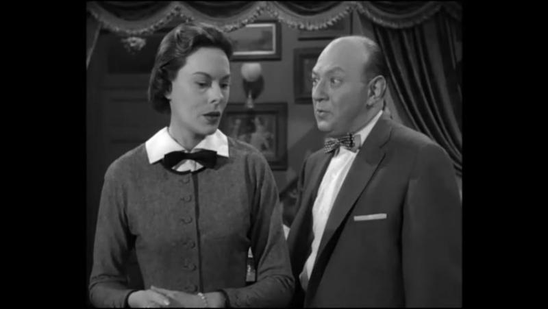 Альфред Хичкок представляет 01 сезон 29 серия (1955)