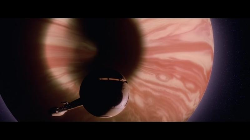 Космическая Одиссея 2010. 1984. Гаврилов. VHS