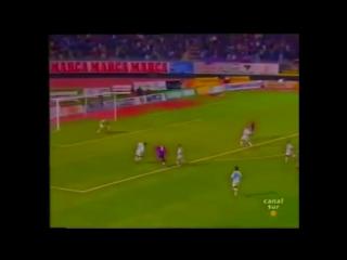20 лет назад Роналдо забил один из своих самых знаменитых голов