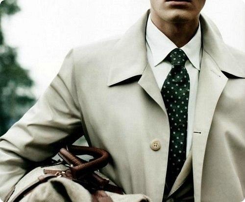 В характере человека есть три золотых качества: терпение, чувство меры