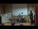 Театральная студия Кристалл Владимирская средняя школа № 15