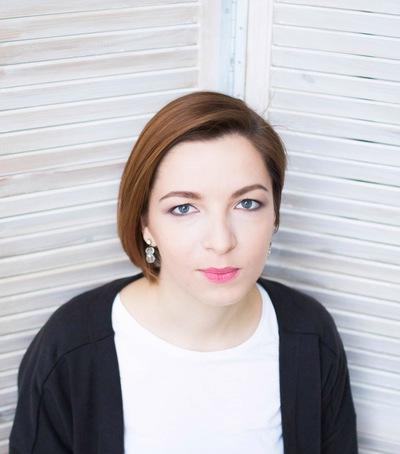 Дарья Романова