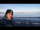Байкал. автостопом до китая. #2братаВкитай