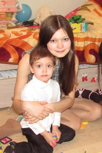 Светлана Тангалычева