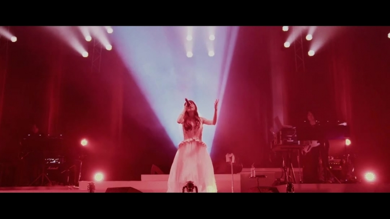 Aimer - Brave Shine (Live Tour DAWN)
