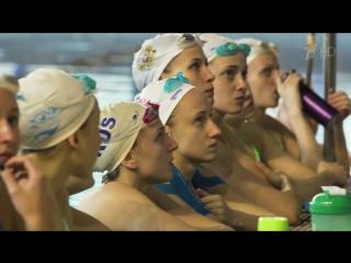Премьера фильма! Непобедимые русские русалки