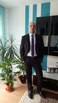 Vadim Prokofef, Hamm - фото №1