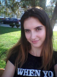 Яна Сираева