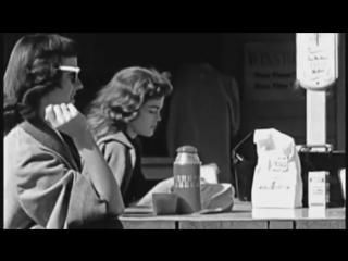 Одноэтажная Америка. 5-я серия. Пеория и Оклахома-Сити. Дорожно-патрульная служб