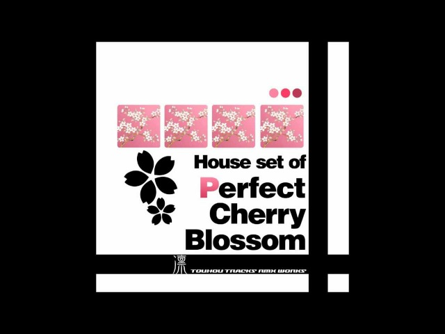 House Set of Perfect Cherry Blossom: 14B Necrofantasia