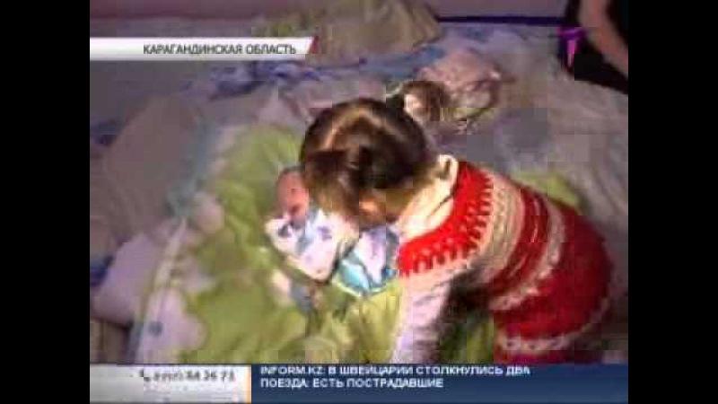 Новорожденного мальчика назвали ёлкой