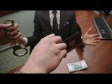 Арест трех судебных приставов в Калининграде по подозрению в коррупции.
