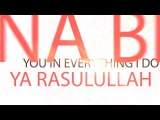 Best English Nasheed - Be like Muhammad (saw)- English Nasheed by Hussein Kalla