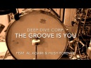 Deep Dive Corp. - The Groove Is You feat Al Agami Hush Forever