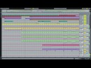 Joseph Darwed The Dark Side of Paradise Ableton live Full Project HD 1080p